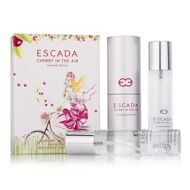 ESCADA CHERRY IN THE AIR LIM. ED. FOR WOMEN EDT 3x20ml