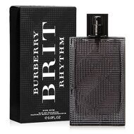 BURBERRY BRIT RHYTM FOR MEN EDT 100ml