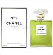 Chanel №19 POUDRE for women 100ml