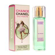 CHANEL CHANCE EAU FRAICHE FOR WOMEN EDT 50ml
