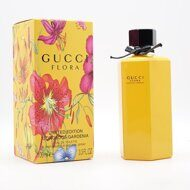 GUCCI FLORA GORGEOUS GARDENIA YELLOW LIMITED EDITION FOR WOMEN EDT 100ml