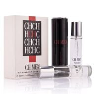 CH CH FOR MEN EDT 3x20ml