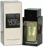 Carolina Herrera  - CHIC For Men 100 ml