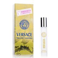 VERSACE YELLOW DIAMOND FOR WOMEN PARFUM OIL 10ml