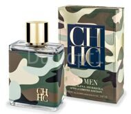 Carolina Herrera men Africa 100 ml