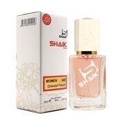 SHAIK № 348 (GIVENCHY L'INTEDIT (Женские) 50 ML