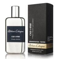 ATELIER COLOGNE OUD SAPHIR UNISEX COLOGNE ABSOLUE 100ml