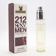CH 212 SEXY MEN EDT 45ml PHEROMON