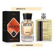 U 717 ПАРФЮМ BEAS ESCENTRIC 01 MOLECULES 50ML