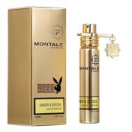 MONTALE AMBER & SPICES UNISEX EDP 20ml