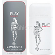 Givenchy Play In The City for women 75 ml