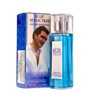 ANTONIO BANDERAS BLUE SEDUCTION FOR MEN EDT 50ml