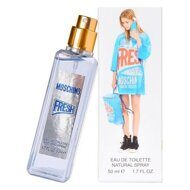 MOSCHINO FRESH FOR WOMEN EDT 50ml