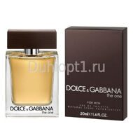 Dolce and Gabbana The One For Men 100 ml