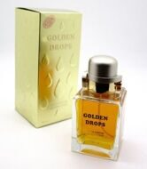 Golden Drops eau de parfum