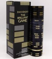 DAVIDOFF The Brilliant Game eau de toilette