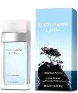 Dolce and Gabbana Light Blue Dreaming in Partofino 100 ml