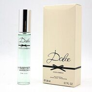 DOLCE & GABBANA DOLCE FOR WOMEN EDP 20ml (спрей)
