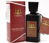ALEXANDER.J The Collector Golden Oud UNISEX 60 ml