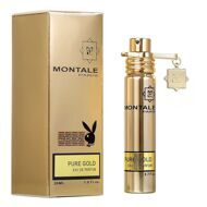 MONTALE PURE GOLD UNISEX EDP 20ml