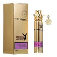 MONTALE CRYSTAL FLOWERS UNISEX EDP 20ml
