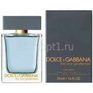 Dolce and Gabbana The One Gentleman 100 ml
