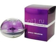 Paco Rabanne Ultraviolet for women 80 ml