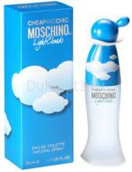 Moschino Light Clouds 100 ml