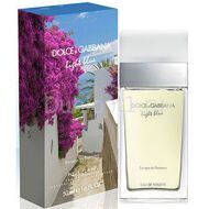 Dolce and Gabbana Light Blue Escape to Panarea 100 ml