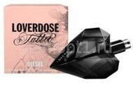 Diesel  LoverdoseTattoo for woman 75 ml