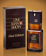 Jacques Bogart One Man Show Oud Edition 100 ml