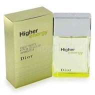 Christian Dior Higher Energy for men 100 ml