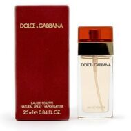 Dolce and Gabbana pour femme Red 100 ml