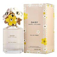 MARC JACOBS DAISY EAU SO FRESH FOR WOMEN EDT 75ml