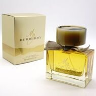 Burberry My Burberry GOLD pour femme