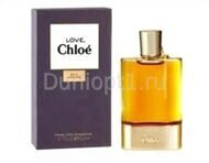 Chloe Love Intense for Women 75 ml