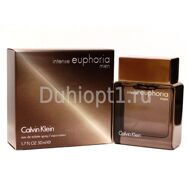 Calvin Klein Euphoria Men Intense 100 ml