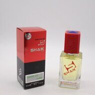SHAIK M&W №211 (GOLD LEATHER) 50 ml