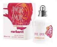 Cacharel Amor Amor Sunrise for Women 100ml