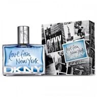 DKNY Love from New York for Men 100 ml