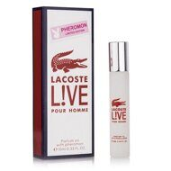 LACOSTE L!VE FOR MEN PARFUM OIL 10ml