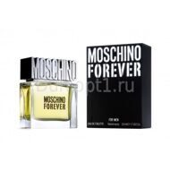 Moschino Forever for men 100 ml