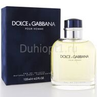 Dolce and Gabbana Pour Homme 125 ml