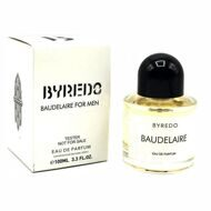 BYREDO PARFUMS - BAUDELAIRE MEN (тестер)