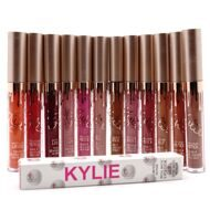 Блеск Kylie Limited Edition