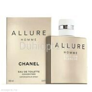 Chanel - Allure Homme Edition Blanche 100 ml