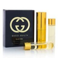 GUCCI GUILTY FOR WOMEN EDT 3x20ml