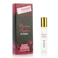 CHRISTINA AGUILERA BY NIGHT FOR WOMEN PARFUM OIL 10ml