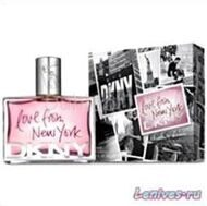 DKNY Love From New York for Women 100 ml