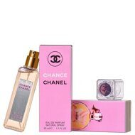 CHANEL CHANCE EAU DE PARFUM FOR WOMEN 50ml